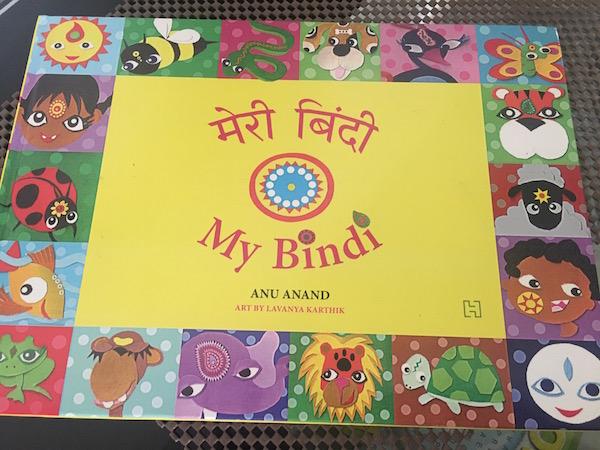 Meri Bindi (My Bindi)