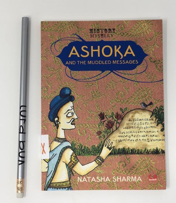 Ashoka and the Muddled Messages