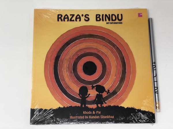 Raza's Bindu