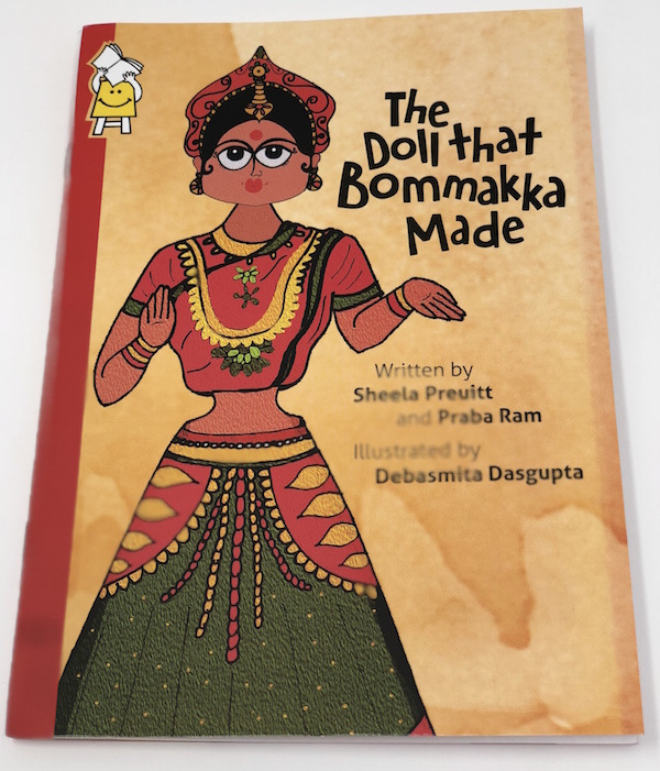 The Doll That Bommakka Made