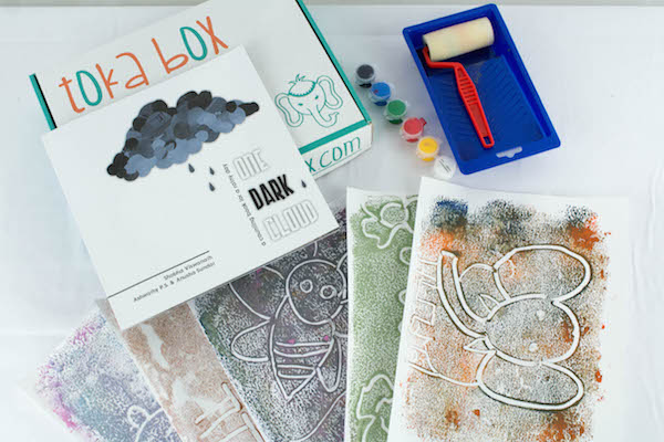 Sale! - Process Art for Preschoolers