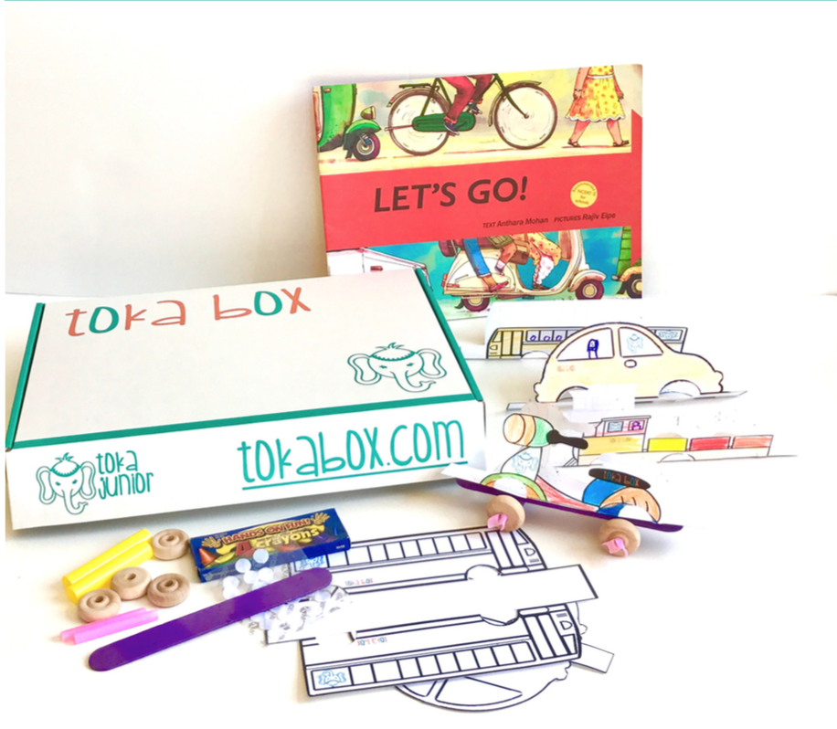 CLEARANCE! - Foundational STEM for Preschoolers