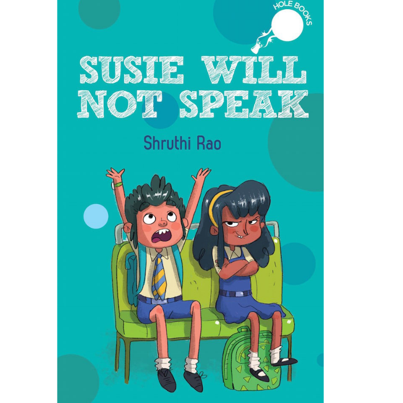 Susie Will Not Speak