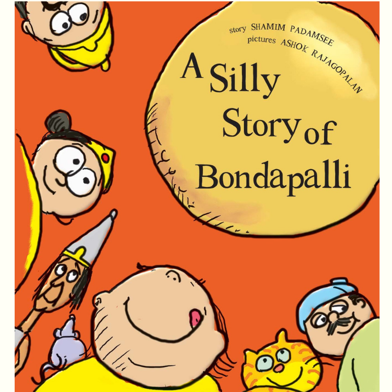 Silly Story of Bondapalli
