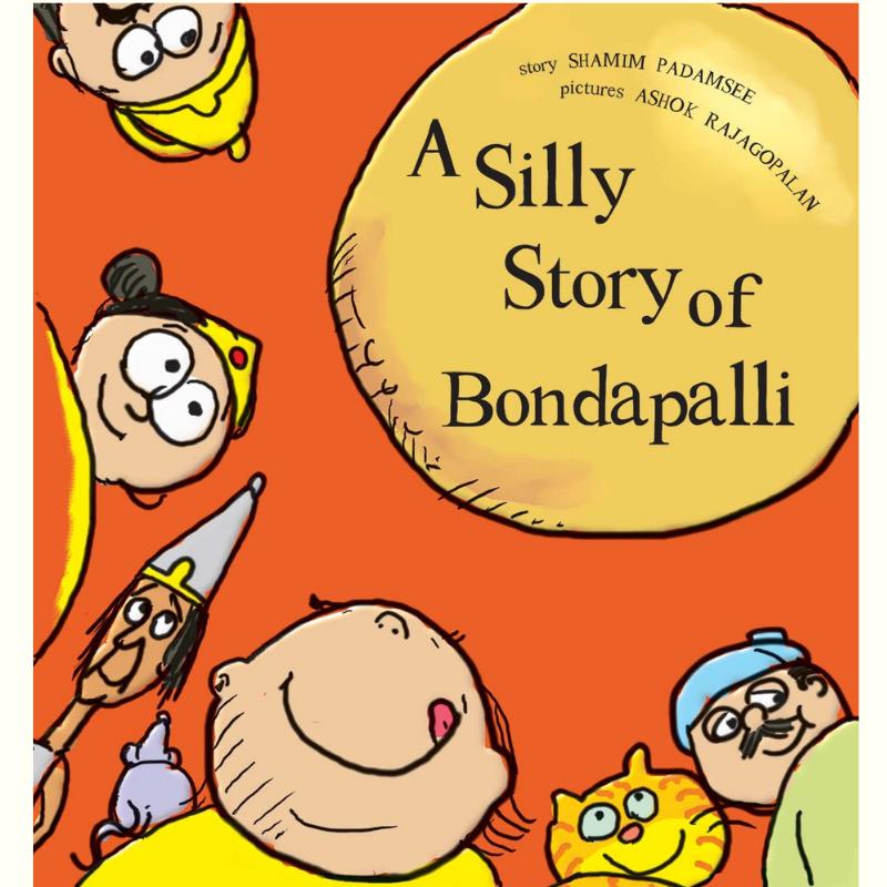 Silly Story of Bondapalli