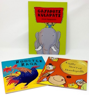 Read Aloud Book Bundle