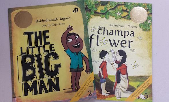 Rabindranath Tagore Book Bundle
