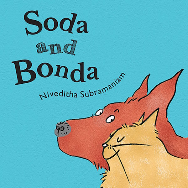Soda and Bonda