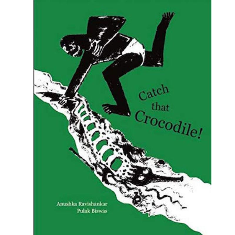 Catch that Crocodile!