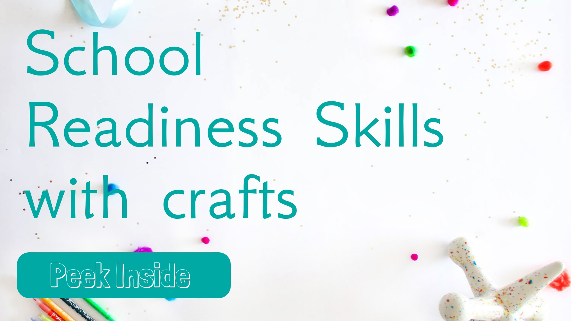 School readiness Skills for preschoolers
