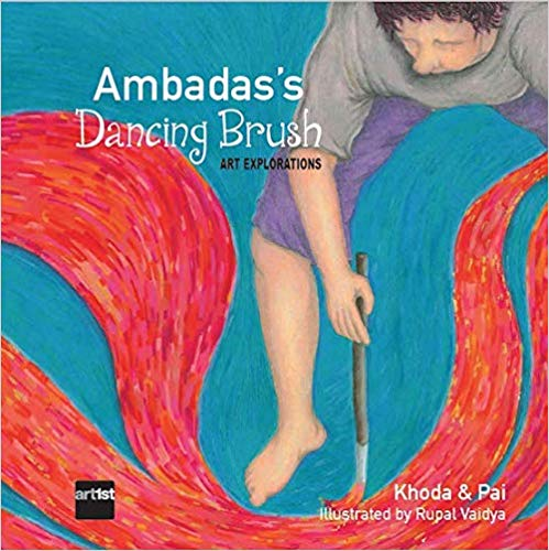 Ambadas's Dancing Brush