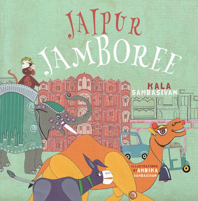 Jaipur Jamboree