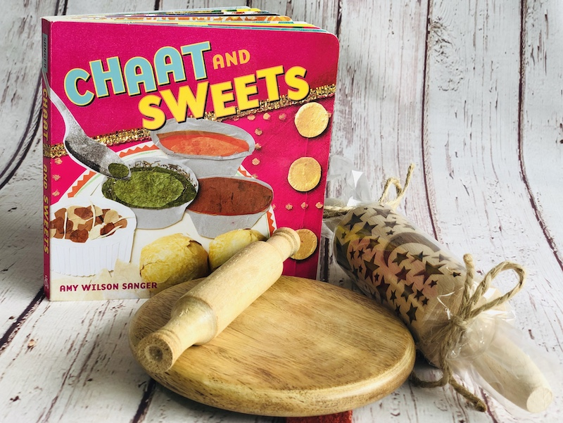 Explore South Asian Food for Toddlers