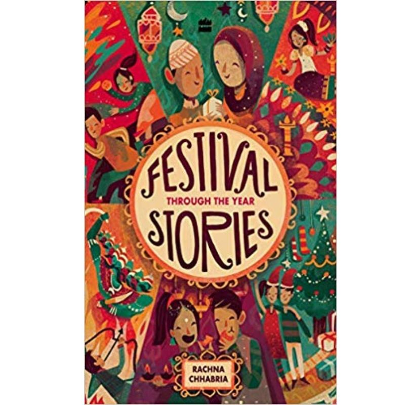 Festival Stories: Through the Year
