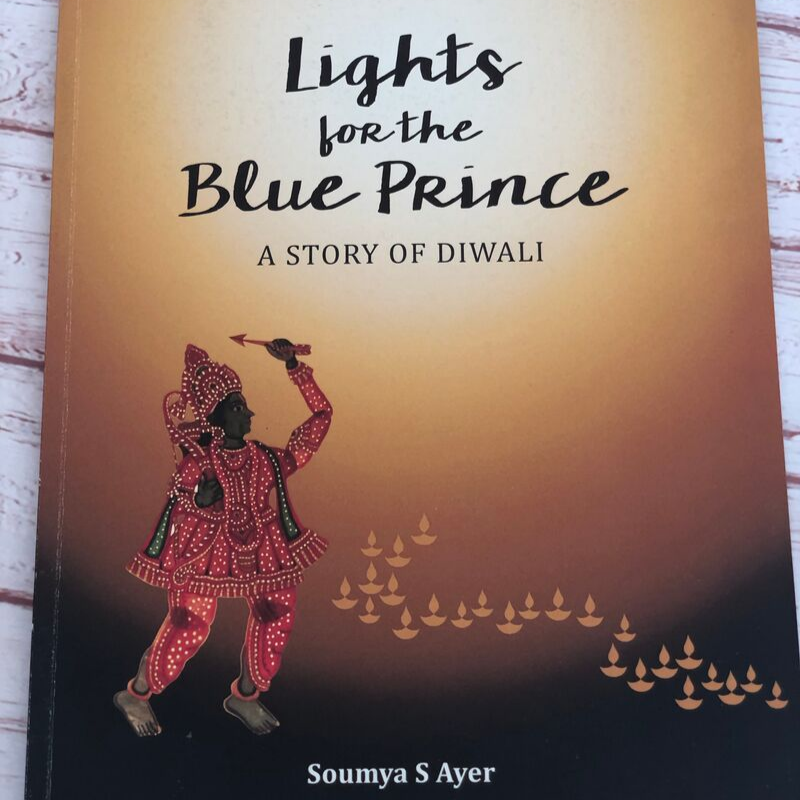 Lights for the Blue Prince
