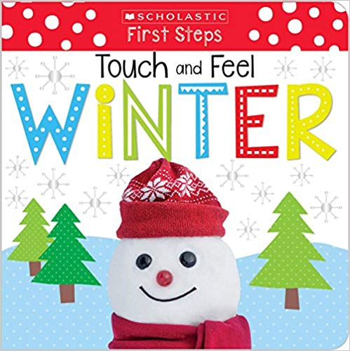 Touch and Feel Winter