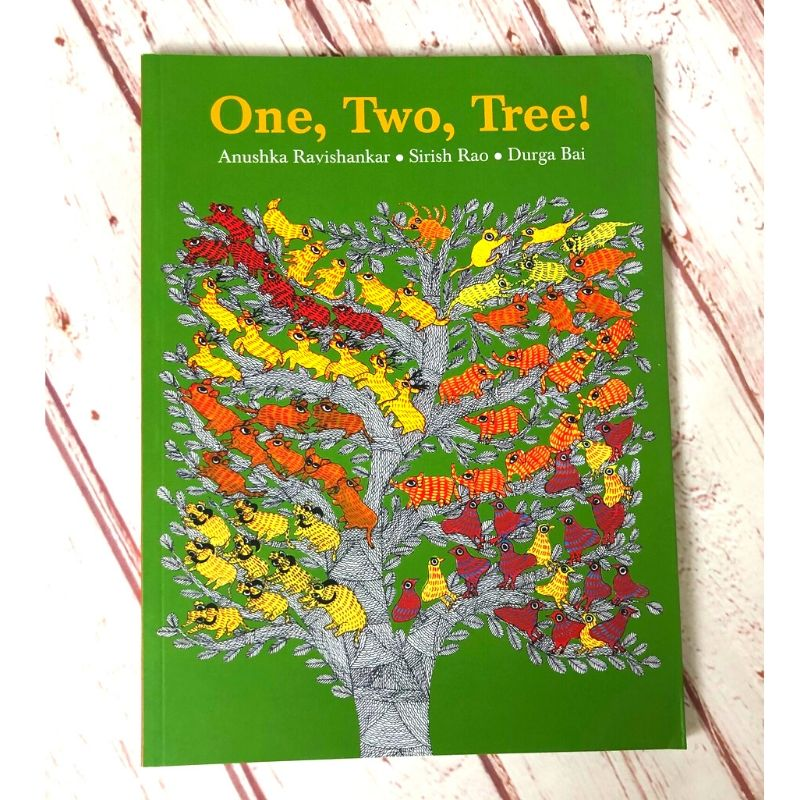 One Two Tree