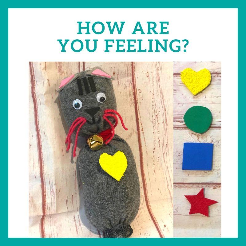 Explore Emotions for preschoolers