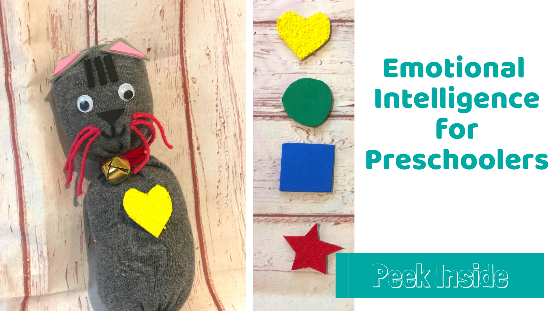 Emotional Intelligence for preschoolers