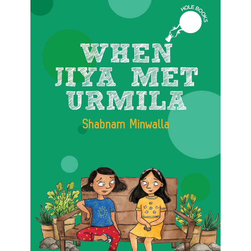 When Jiya Met Urmila