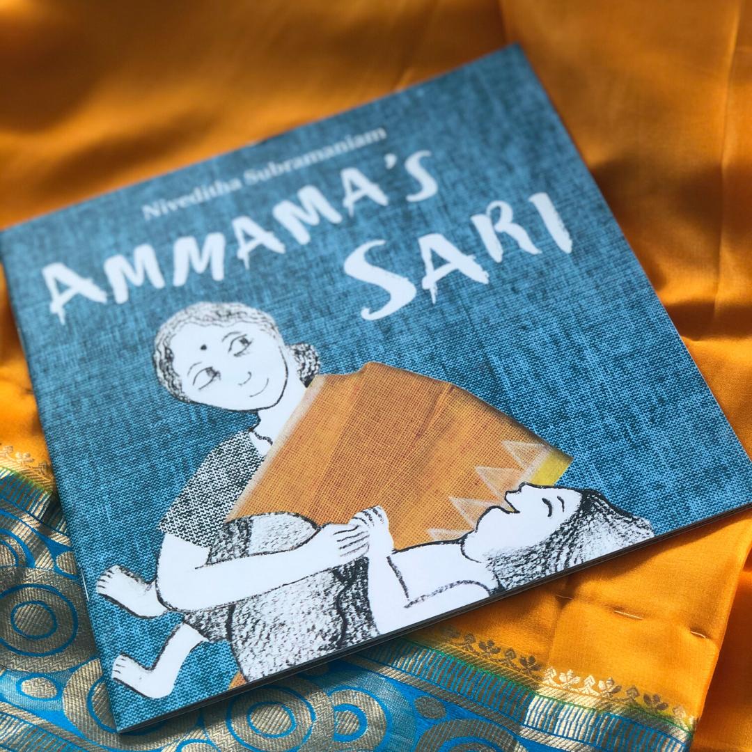 Ammama's Sari