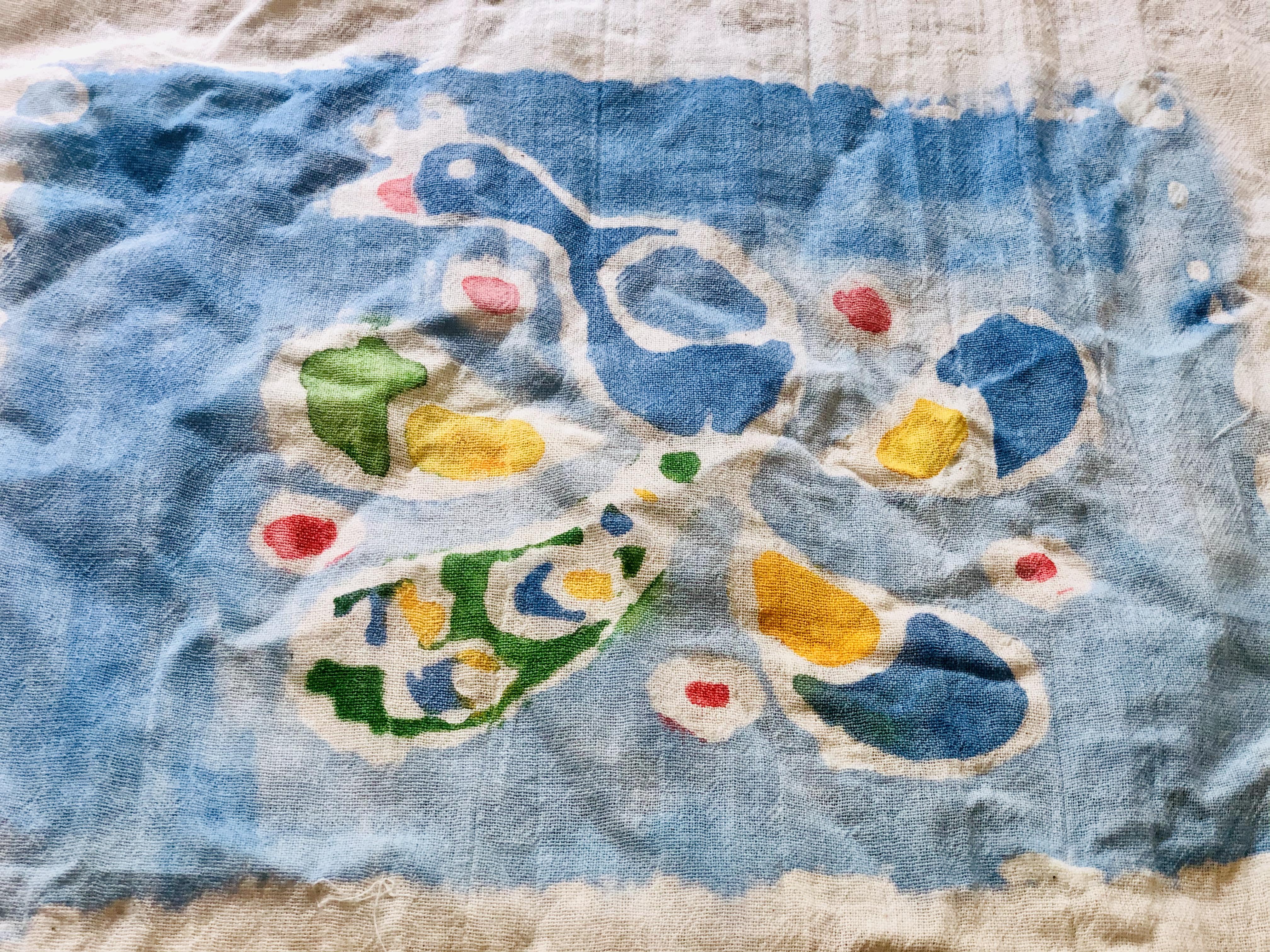 Batik for kids