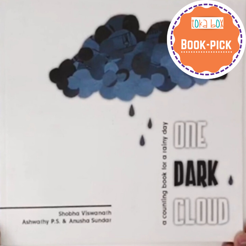 One Dark Cloud
