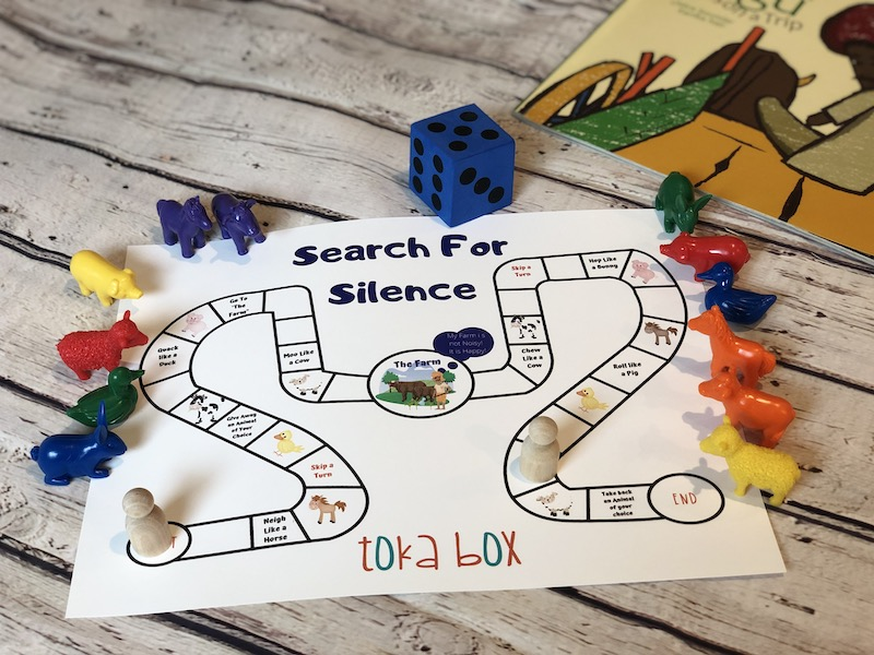 Number Sense for preschoolers