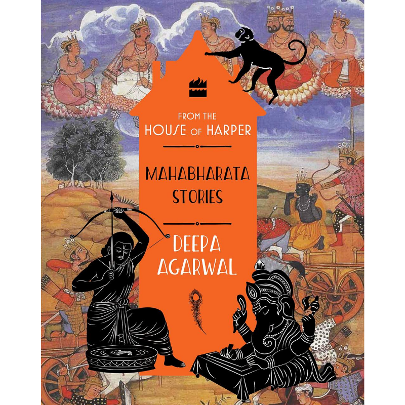 Mahabharata Stories
