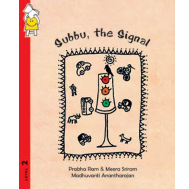 Subbu, The Signal