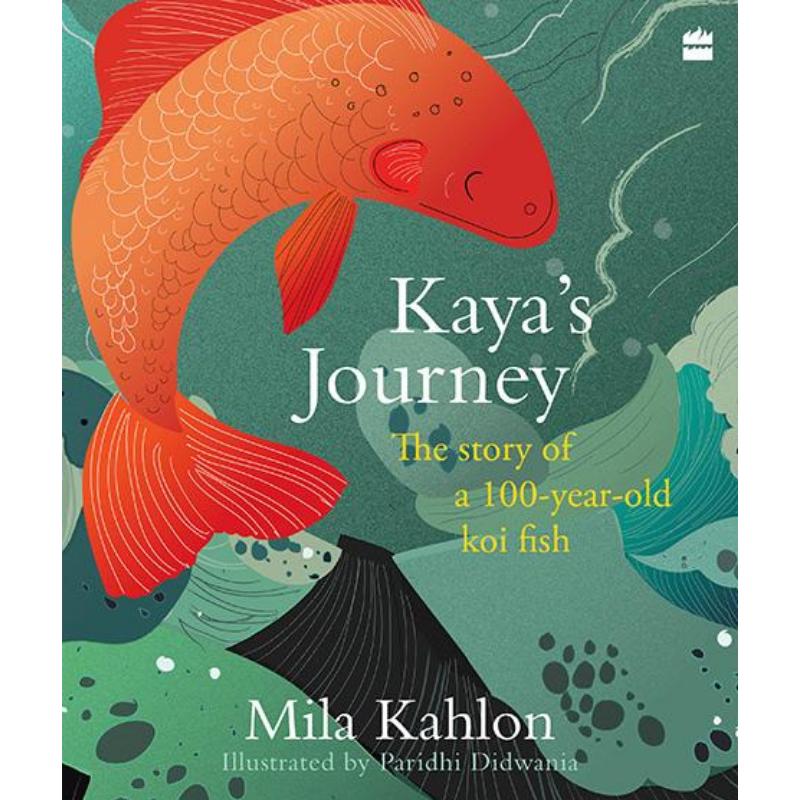 Kaya's Journey