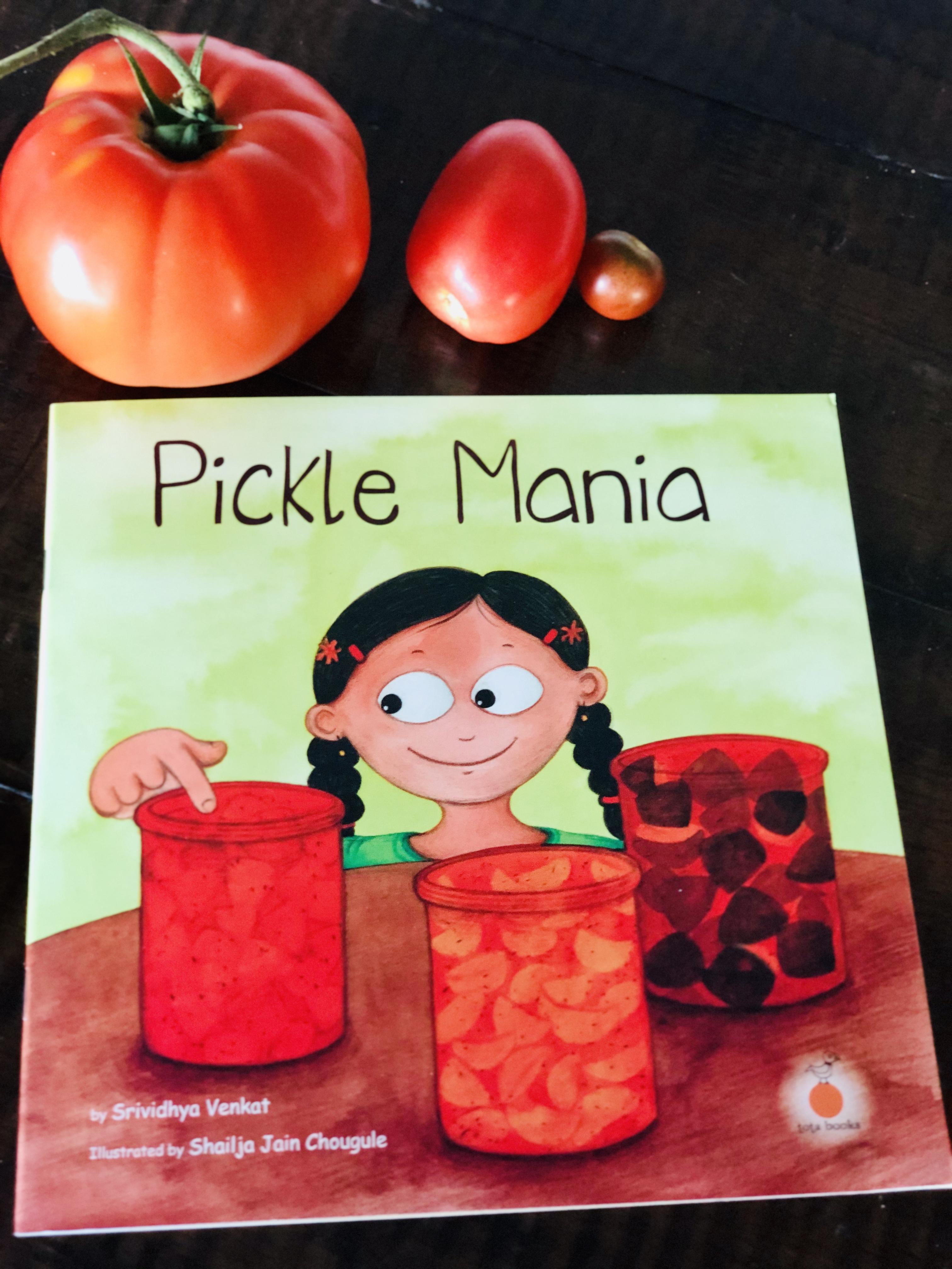 Pickle Mania