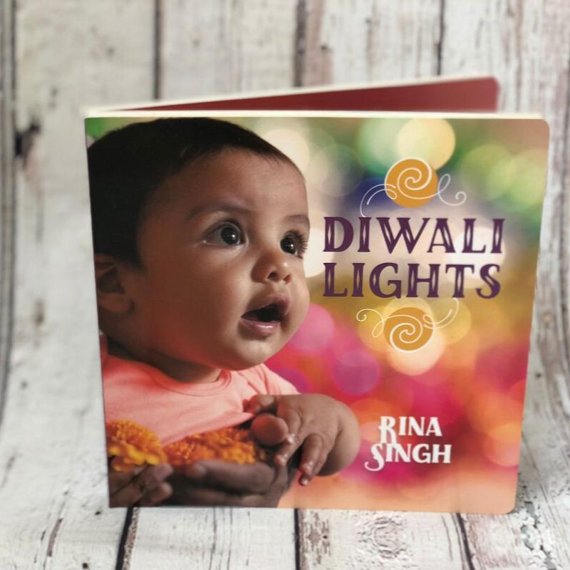 Diwali  Lights For Babies