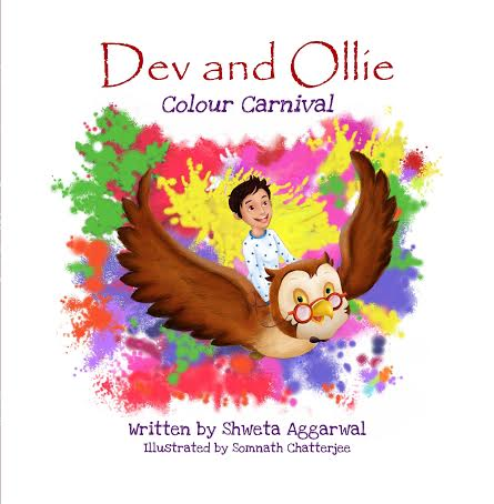 Dev and Ollie - Book Bundle