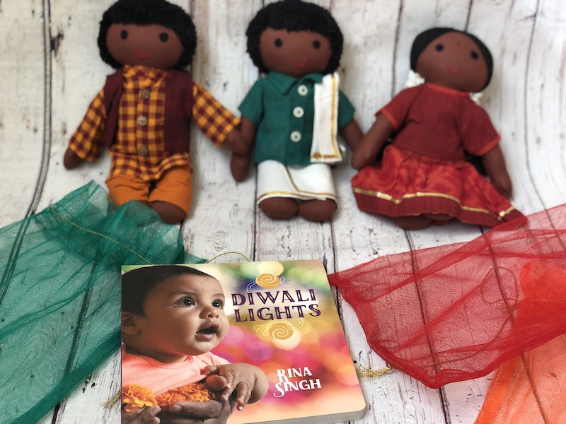 Diwali  Lights For Babies