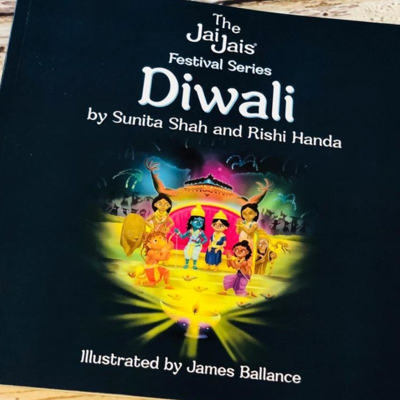 Festival Series: Diwali