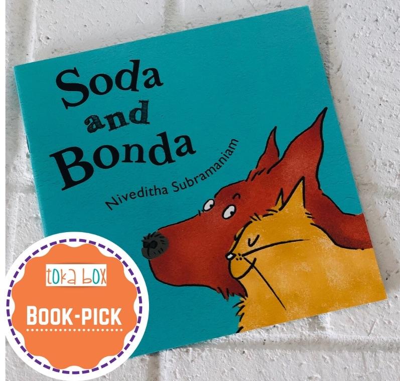 Soda and Bonda