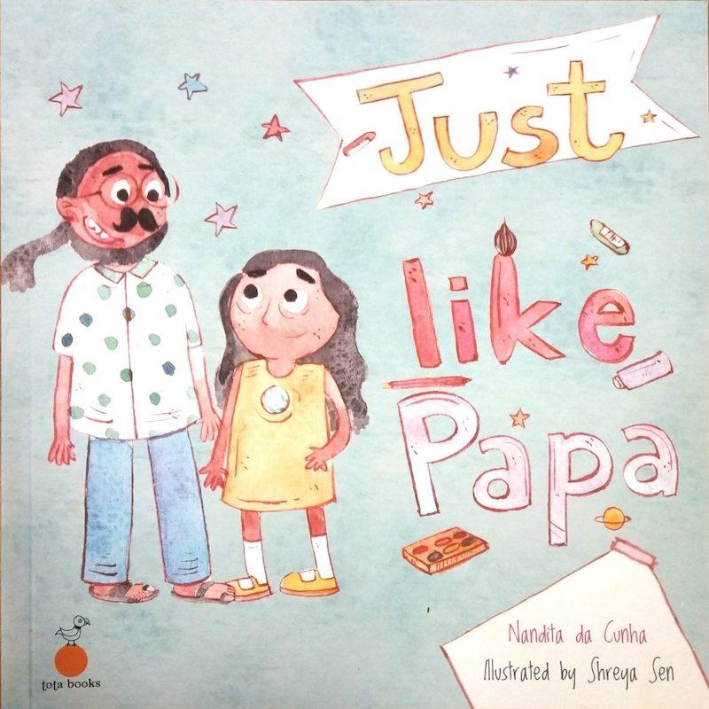 Just Like Papa