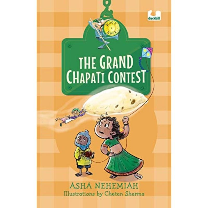 The Grand Chapati Contest