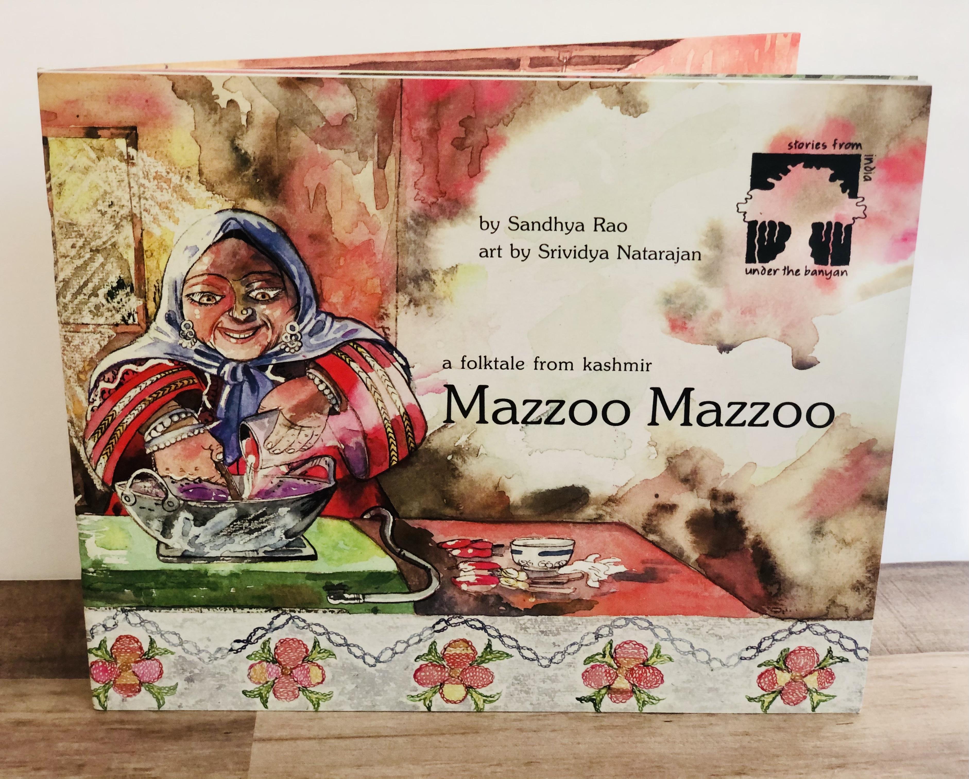 Mazzoo Mazzoo