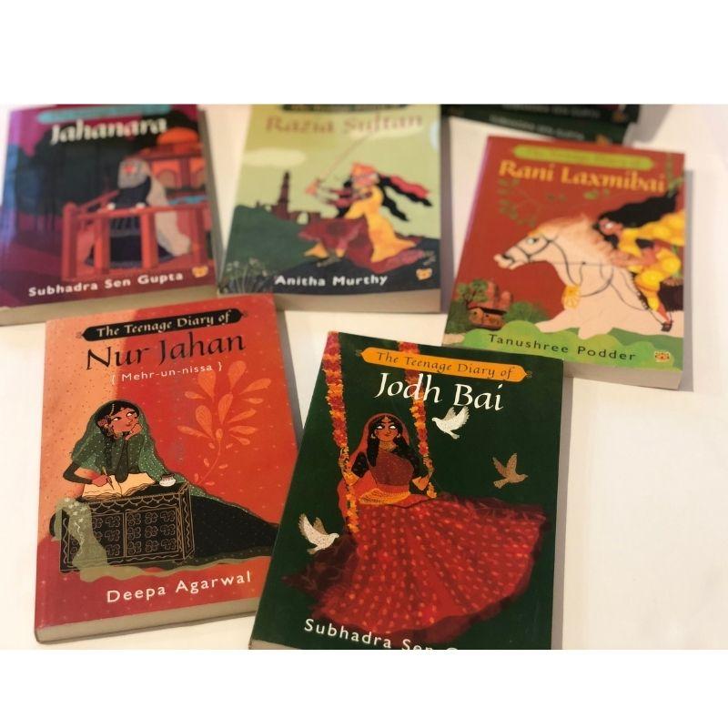 The Teenage Diaries Bundle