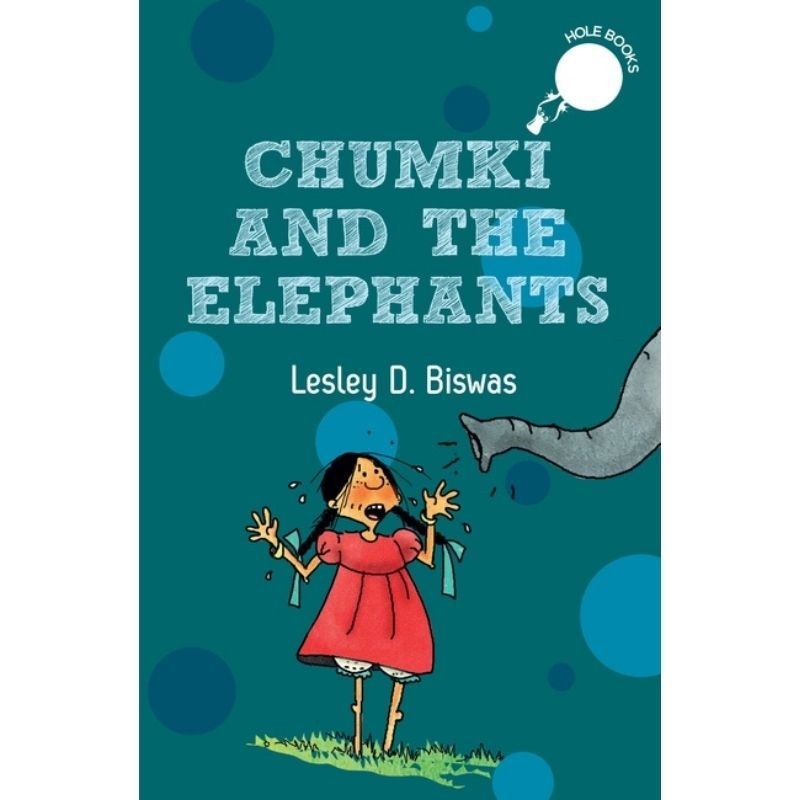 Chumki and the Elephants