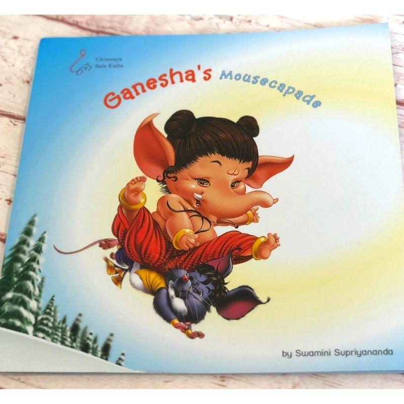 Ganesha's Mousecapade