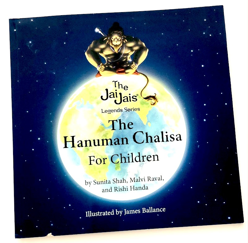 The Hanuman Chalisa For Children
