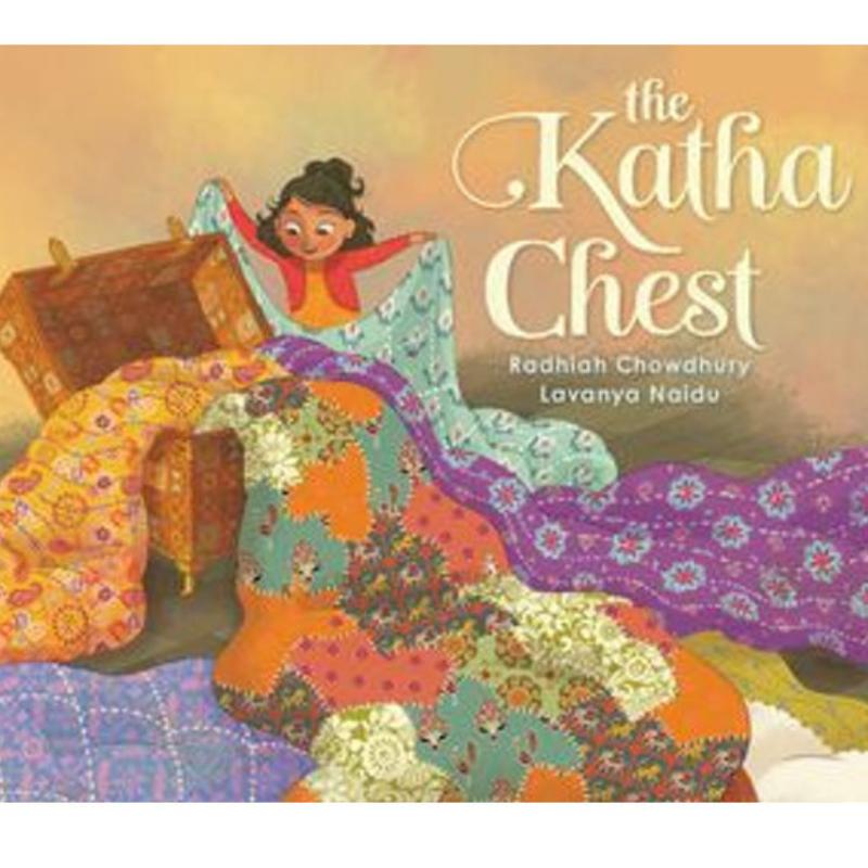 The Katha Chest