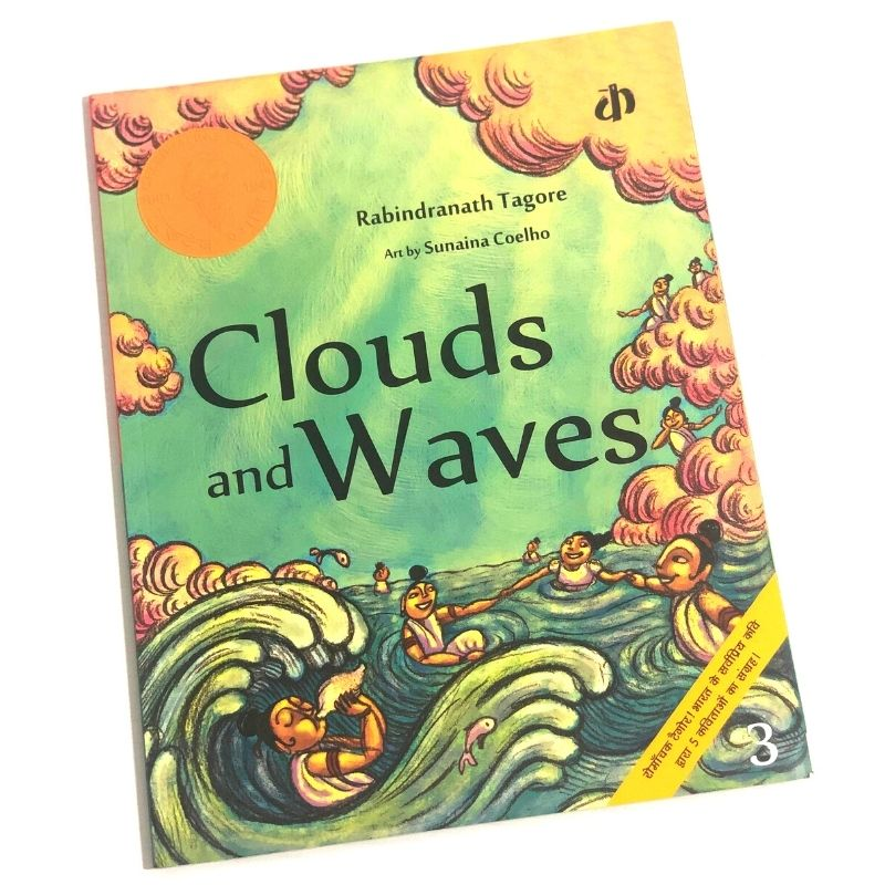 Clouds and Waves