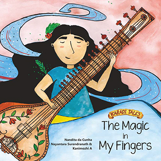 The Magic in My Fingers