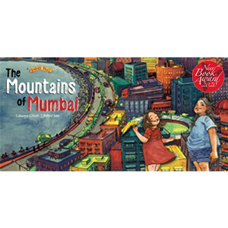 The Mountains of Mumbai