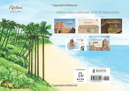 Mahabalipuram- The Ganga comes to Tamil Nadu