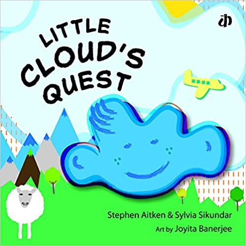 Little Cloud's Quest
